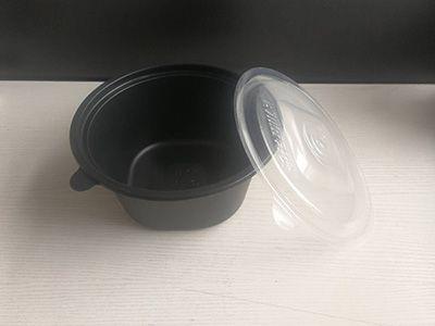 1500ml黑碗