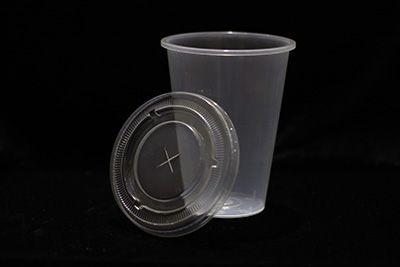 牛顿500ml注塑杯