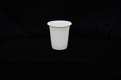 玉米淀粉6盎司一次性杯