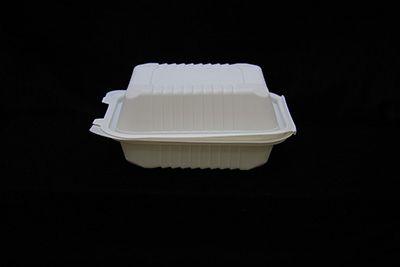 玉米淀粉餐盒