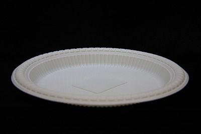 玉米淀粉材质盘子