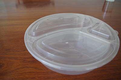 一次性注塑餐盒