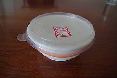 一次性汤碗