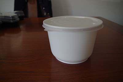 热销一次性汤碗