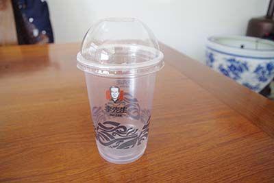 品牌饮品杯