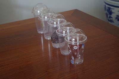 聚苯乙烯饮品杯