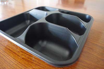 一次性打包餐盒