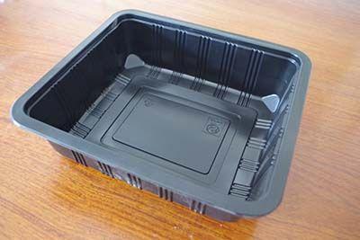 正方形打包盒