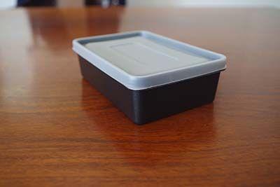销售打包餐盒