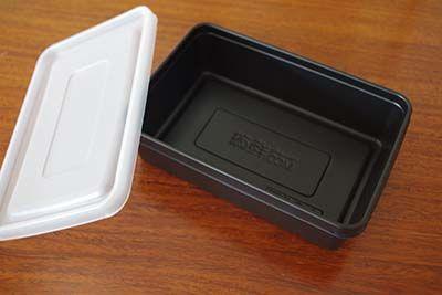 优惠购买打包餐盒