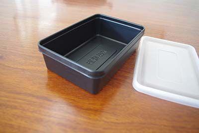 热门打包餐盒