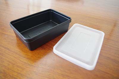 供应打包餐盒