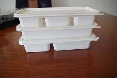 北方打包餐盒