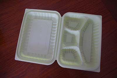 优品打包餐盒