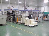 餐盒生产设备