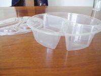 环保注塑餐盒