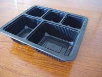五格打包餐盒